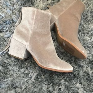 Dolce Vita  Mirra Ankle Boot